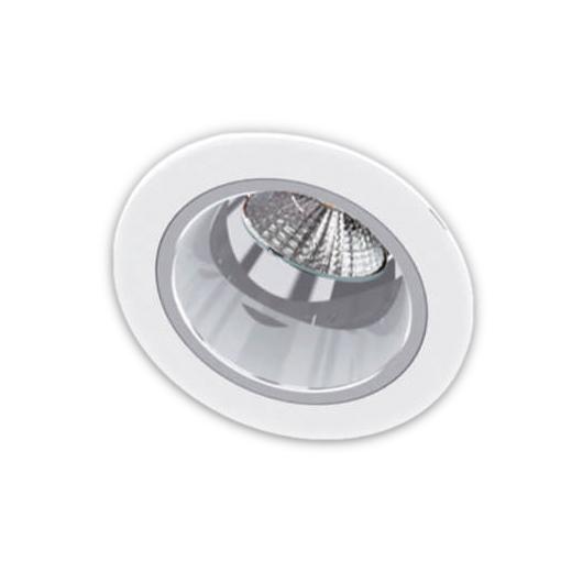 LED Strahler Einbaurahmen D1W