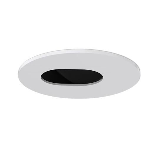 LED Strahler Einbaurahmen D5W