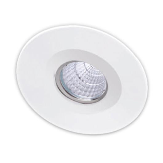 LED Strahler Einbaurahmen F4W