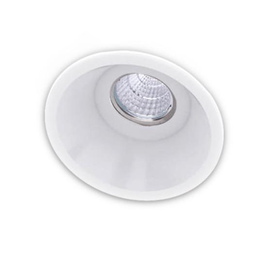 LED Strahler Einbaurahmen R1W