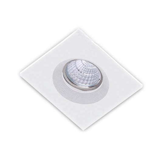 LED Strahler Einbaurahmen S5W