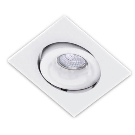 LED Strahler Einbaurahmen S6W