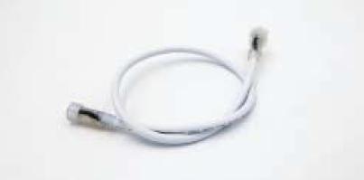 LED Streifen 230V LED Strip 230V mit Kabel und Endkappen