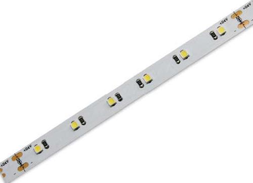 LED Streifen 24V mit 14W pro meter mit 90 Lumen pro Watt