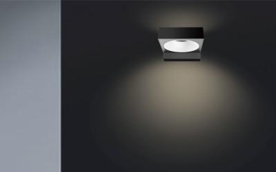 LED-Wandleuchte-Vest-quadratisch-Anwendung