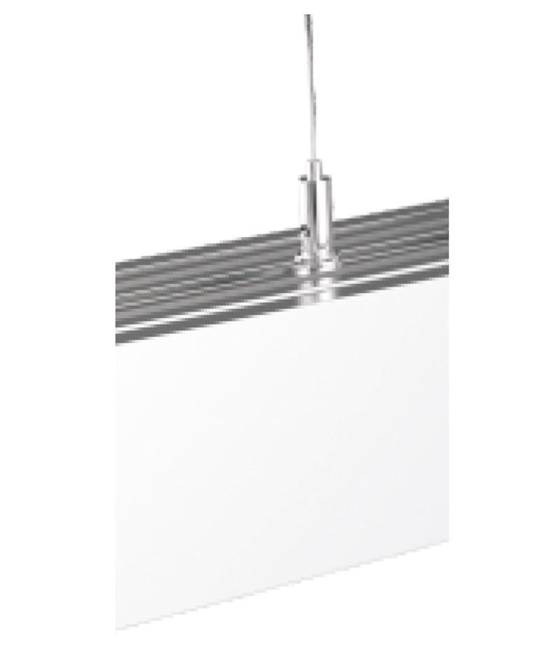 LED Lichtlinie LineM Zubehör