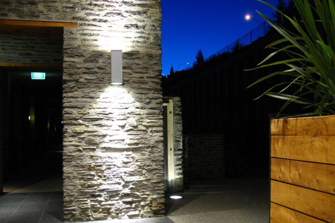 Core LED Wallwasher