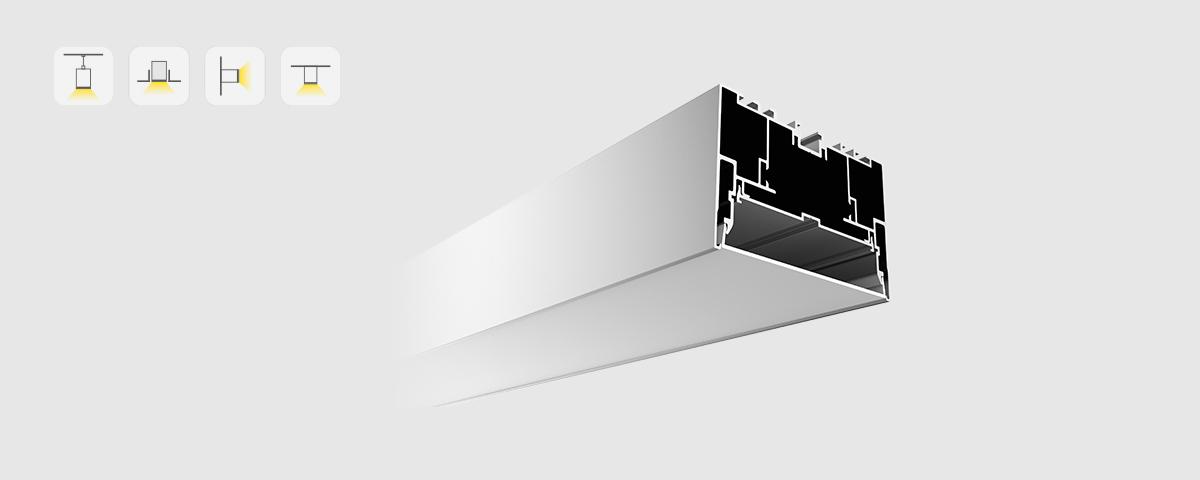 LED Lichtbandleuchte LS10570