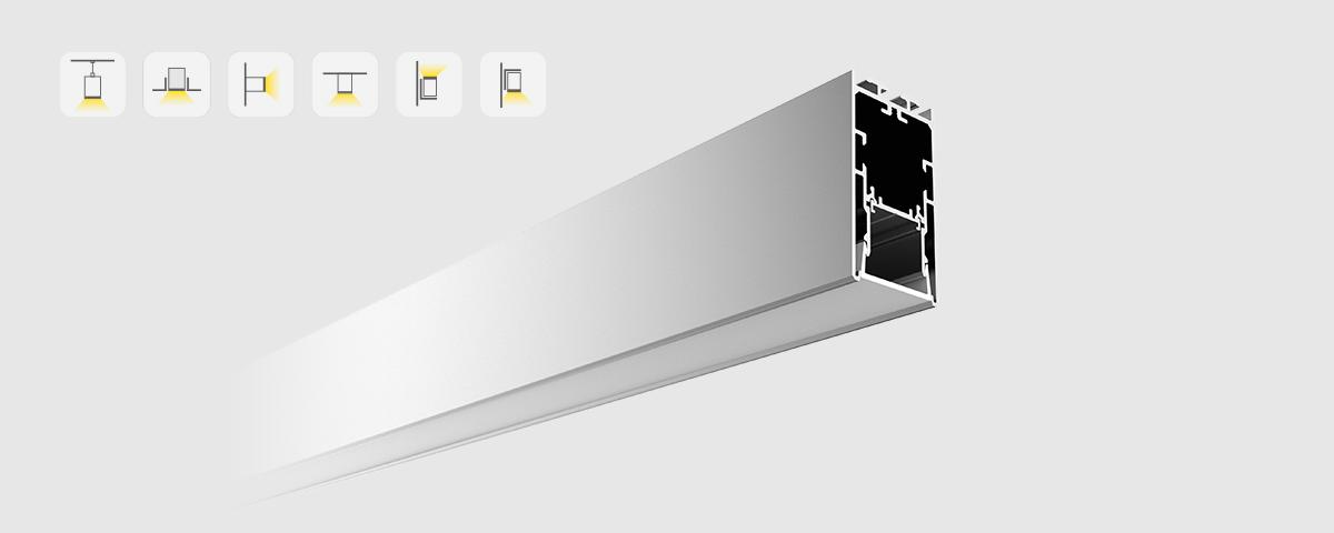 LED Lichtbandleuchte LS3360