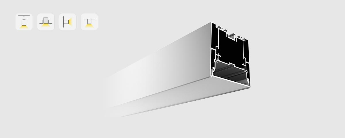 LED Lichtbandleuchte LS7977