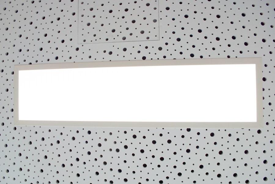 LED Panel Mero UGR19