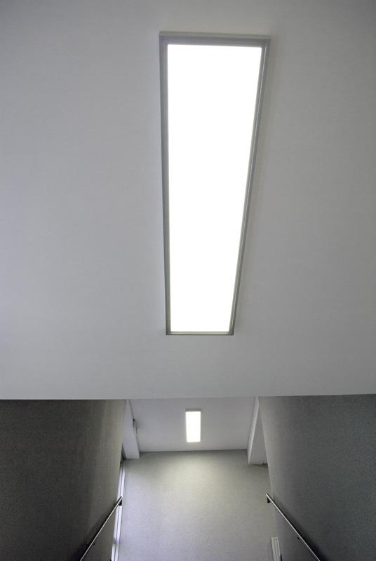 LED Panel Mero Anbau UGR19