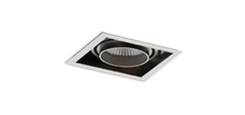 LED Strahler Pana Modul 1