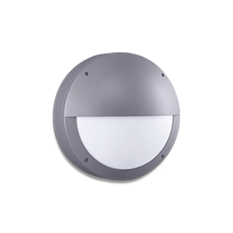Relina LED Wandleuchte für Balkone und Fassaden