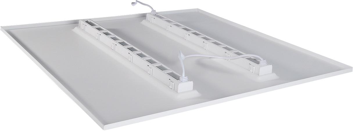 LED Module von Remo LED Deckenleuchte Rückseite