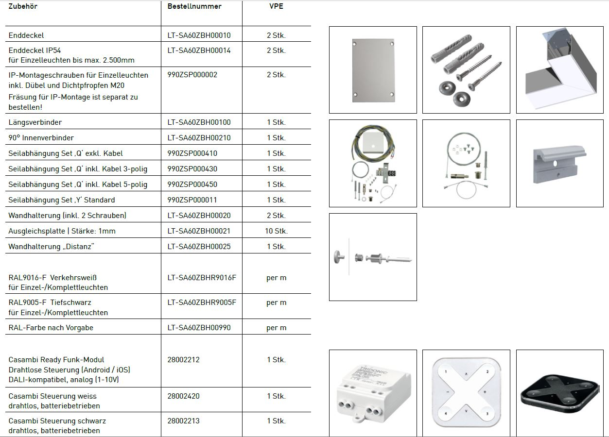 SA60-profilleuchte-zubehör-sml-led