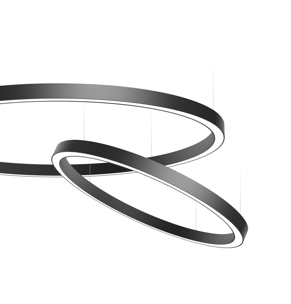 SML LED Loyd Ringleuchten