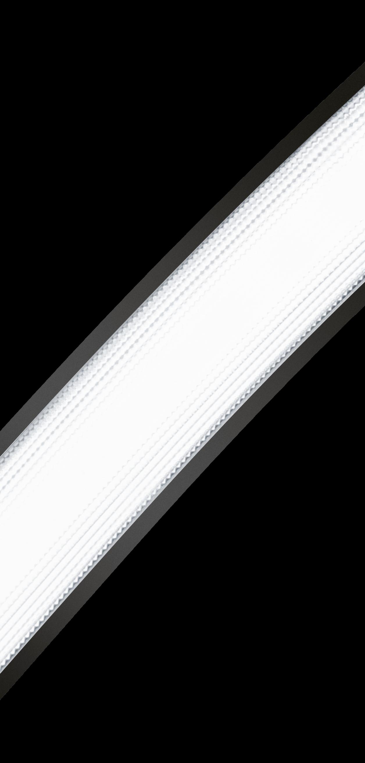 SML LED Ringleuchte Loyd Abdeckung prismatisch
