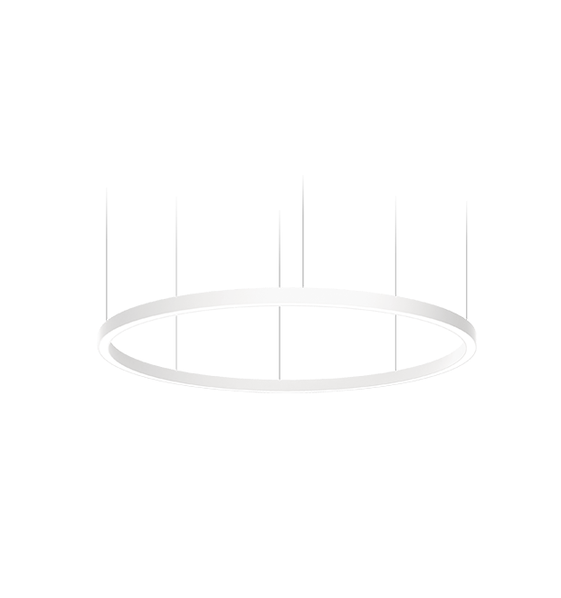 SML LED Loyd Ringleuchte Durchmesser 2250mm