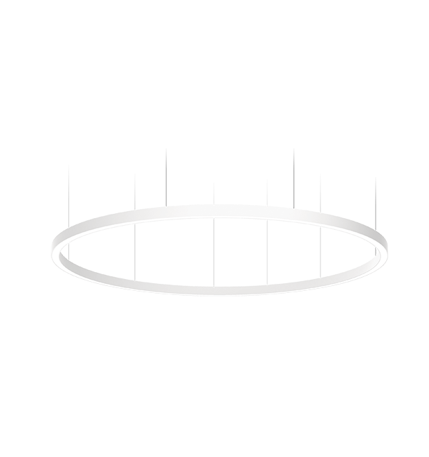 SML LED Loyd Ringleuchte Durchmesser 3000mm