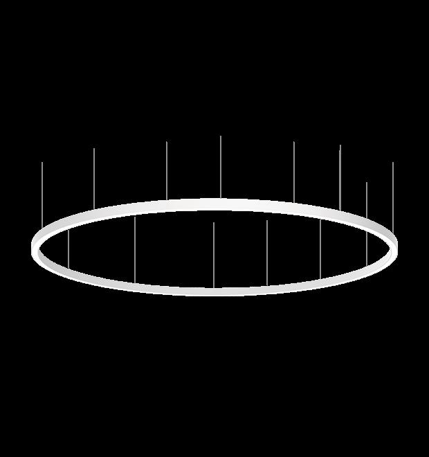 SML LED Loyd Ringleuchte Durchmesser 4000mm