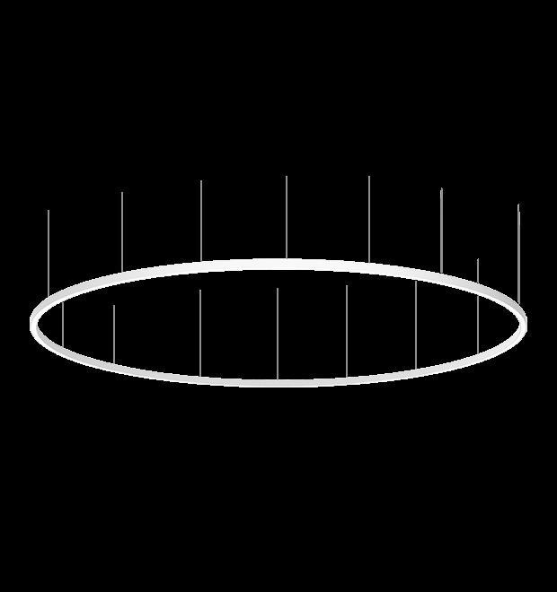 SML LED Loyd Ringleuchte Durchmesser 6000mm