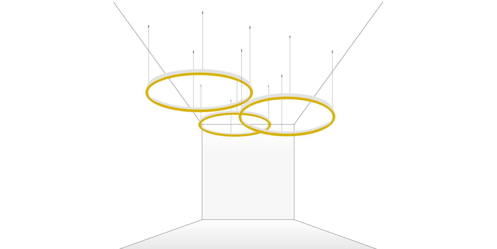 SML LED Ringleuchte Loyd Beispiel Anwenung