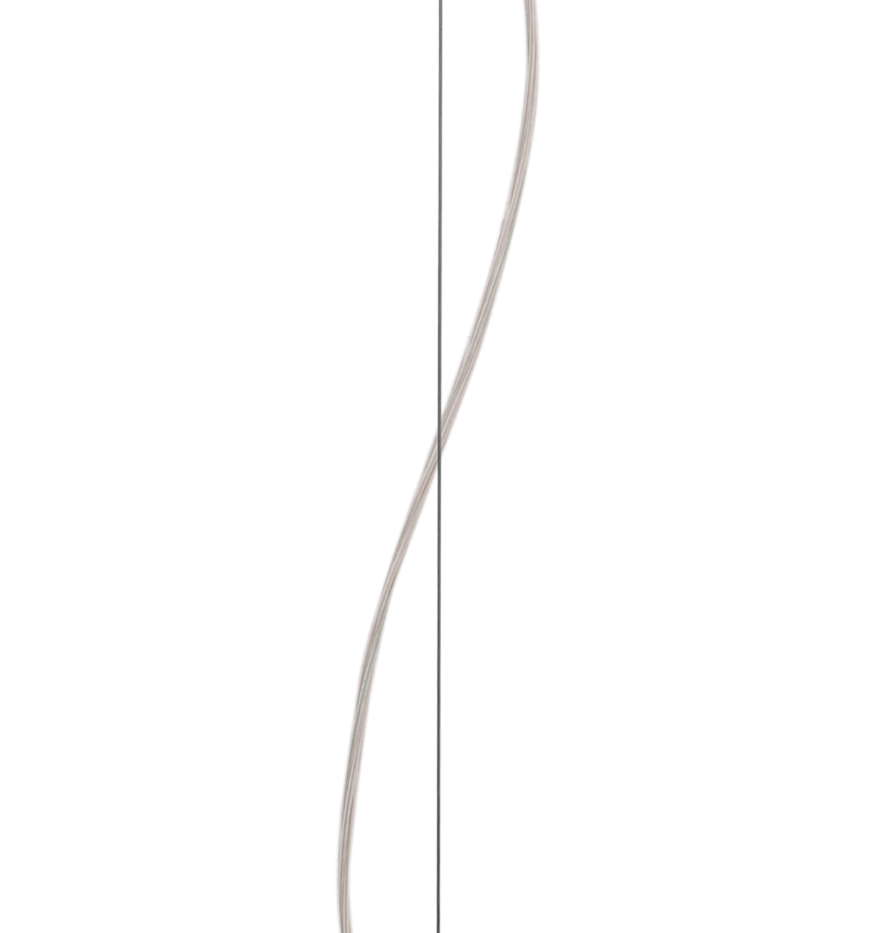 SML LED Loyd transparentes Kabel