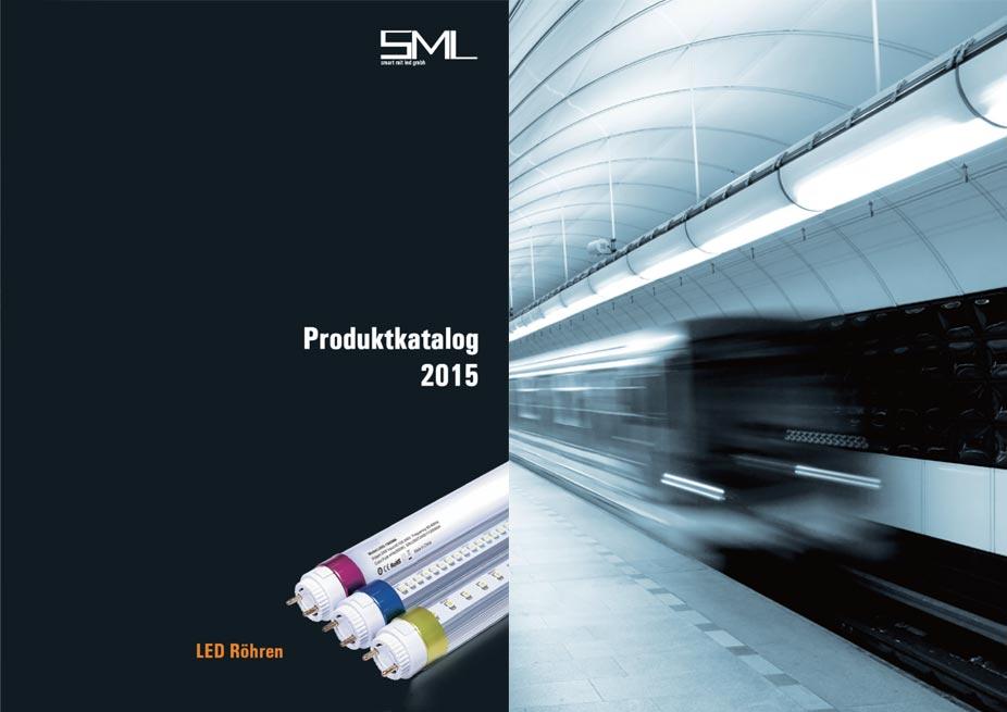 LED Röhre SML Leuchtstofflampen Ersatz