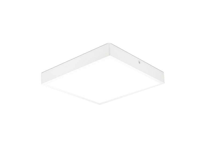 LED Anbauleuchte SOL Surface Square