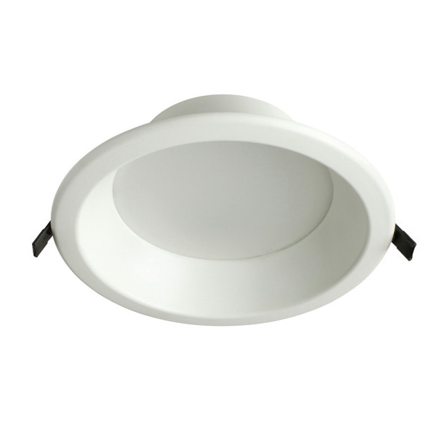 Saturn DOB Driver on Board LED Downlight