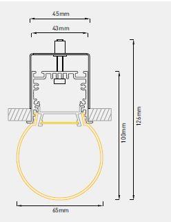 SlotR-SE40-profilleuchte-abmessung-sml-led