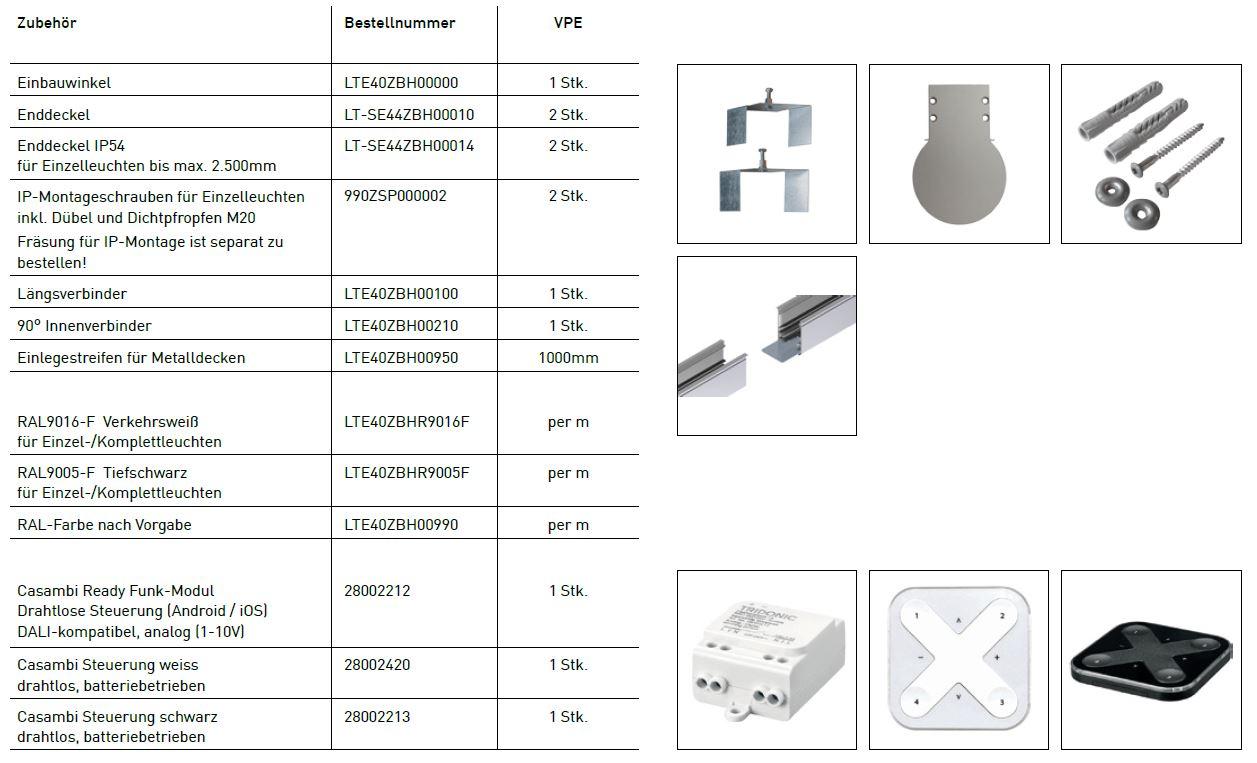 SlotR-SE40-profilleuchte-zubehör-sml-led