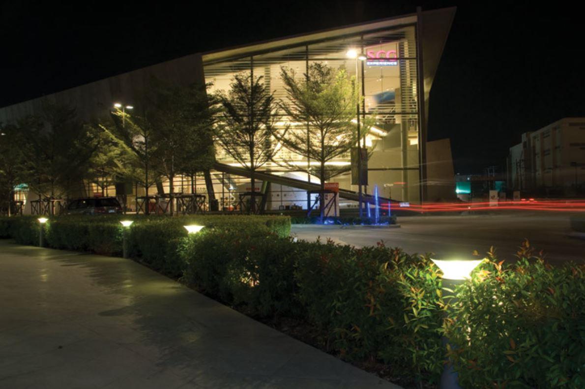 Torro LED Pollerleuchte
