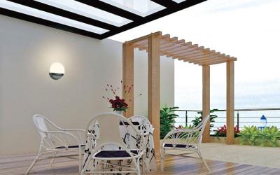 Vest-LED-Anbauleuchte-SML-Balkon-LED-Anwendung