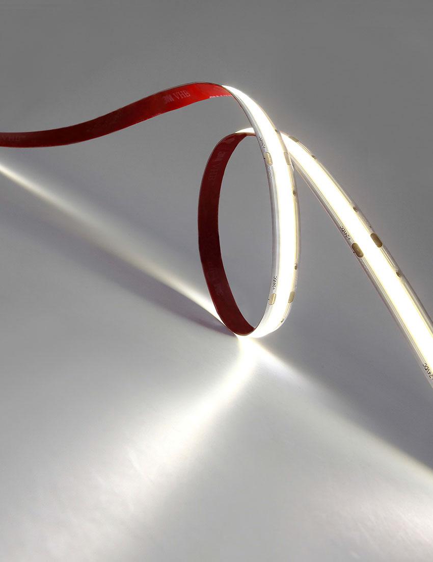 COB LED Streifen SML LED