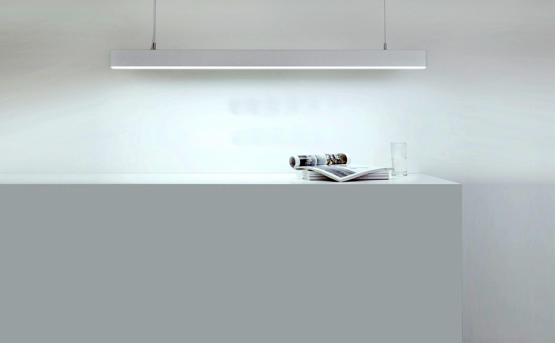 iLine Pendelleuchte direkt indirekt von SML LED