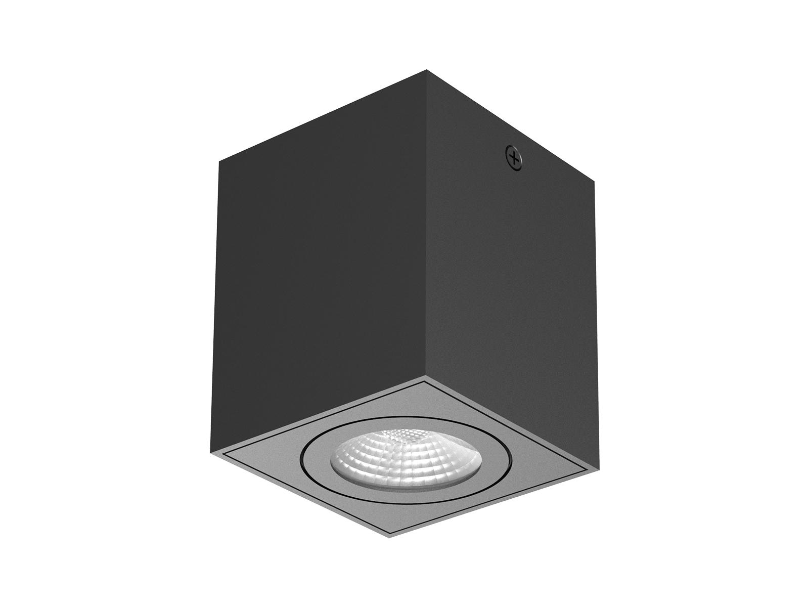 LED Anbauleuchte Salko