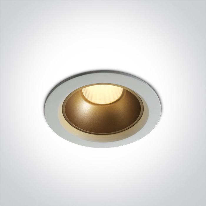 LED Downlight Fargo