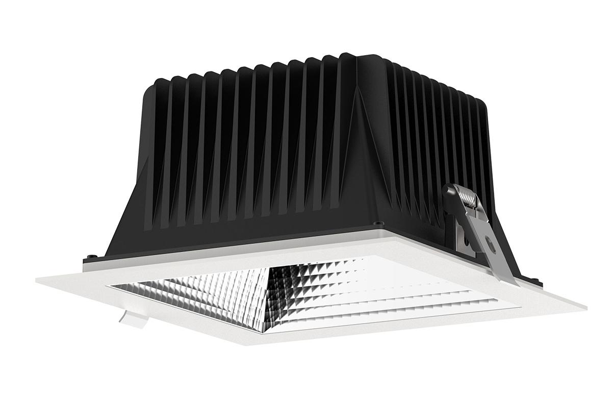LED Downlight Xela Square