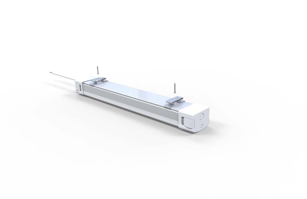 LED Feuchtraumleuchte Athos SML LED