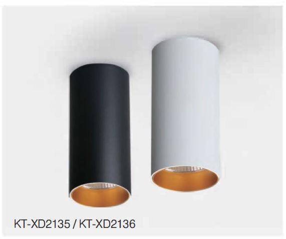 LED Leuchten Serie Lexo Anbauleuchte