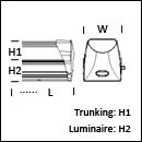 led-lichtbandsystem-coreshine-abmessungen