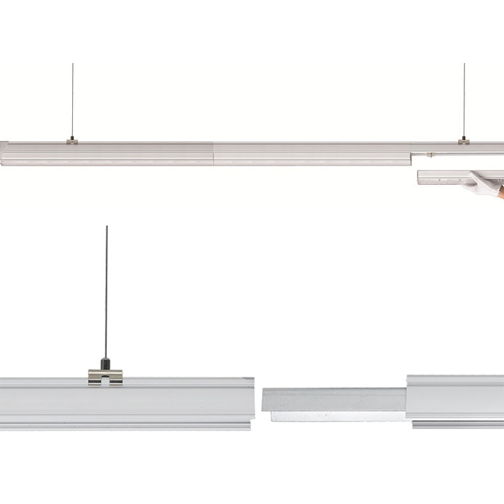 LED Lichtbandsystem easy Connect