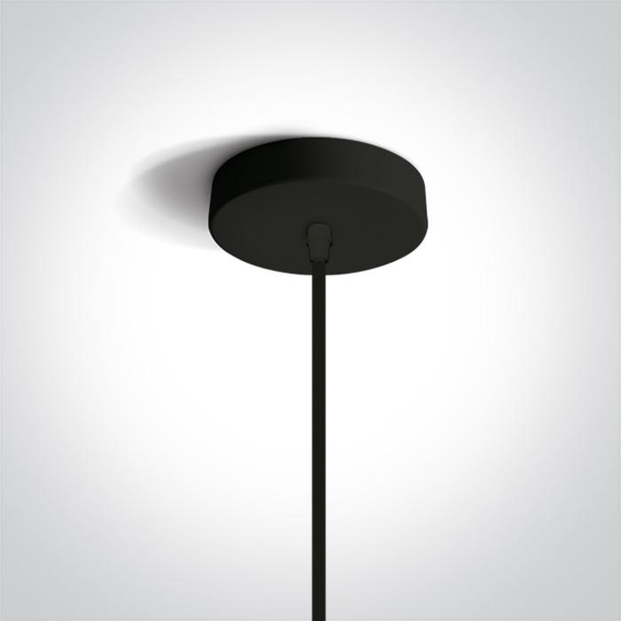 LED Pendelleuchte Mando