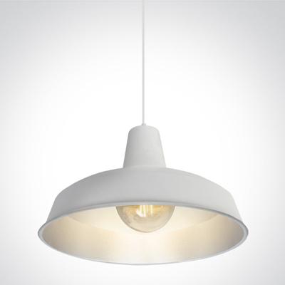 LED Pendelleuchte Nando