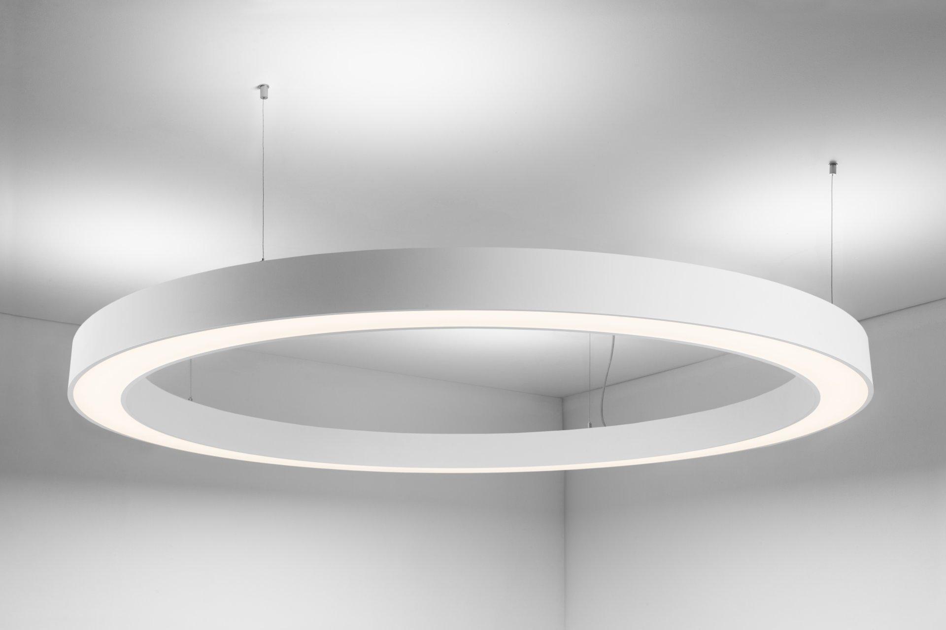 SML LED Ringleuchte Ringo SML LED direkt indirekt