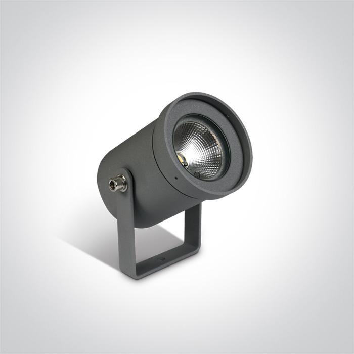 LED Spot Graso 67196A-AN-W IP65 SML LED