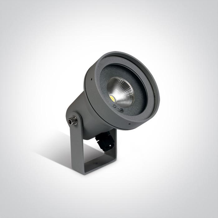 LED Spot Graso 67196B-AN-W IP65 SML LED