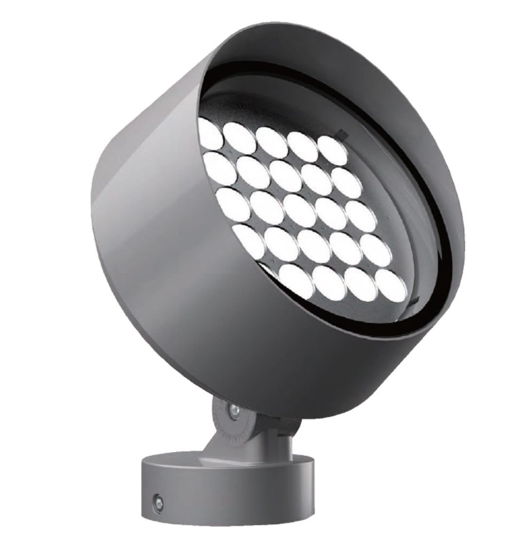 LED Strahler Lora H für Fassadenbeleuchtung